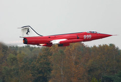 Italian F-104S at K.B.,Belgium (Timm Ziegenthaler) Tags: f104 starfighter