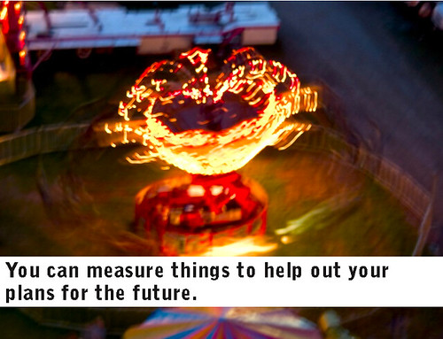 Measuring as research can help make your future plans work better
