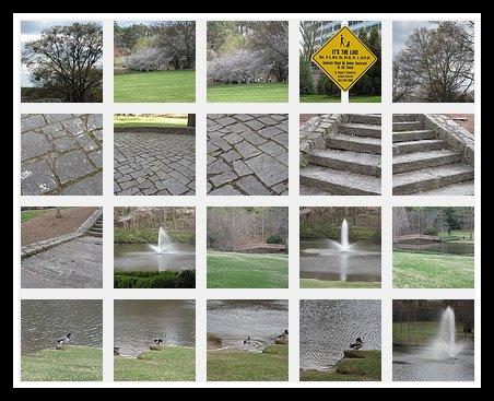 lenox park mosaic