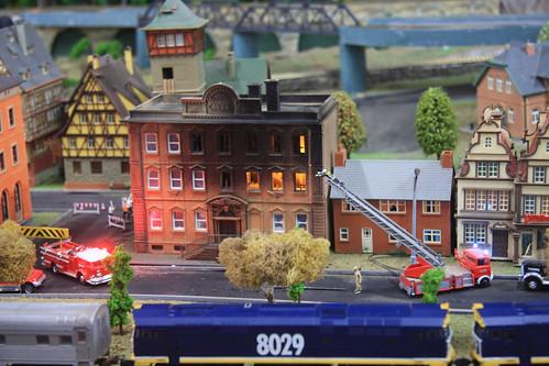 Dubbo Model Train Club