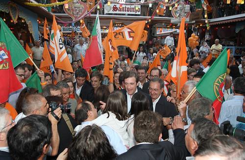 Pedro Passos Coelho Jantar Comício em Viana do Castelo-838E6387