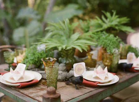 Rue Outdoor Entertaining