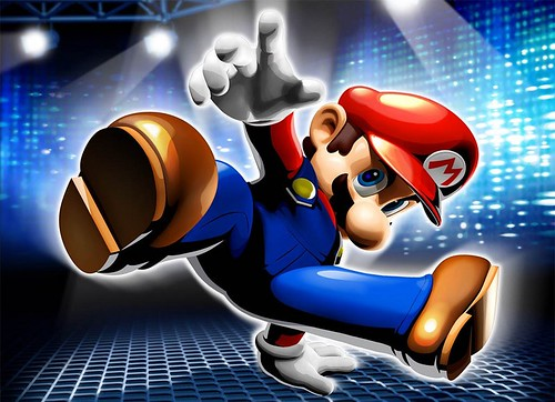 Super Mario 3D Coming Before The End of Year