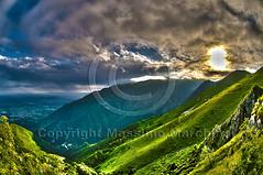 002108 D 300 HDR (Massimo Marchina) Tags: italy landscape italia montagna hdr paesaggio treviso veneto affisheyenikkor105mm128geddx massicciodelgrappamontetombatv stradatombagrappa cimapalontv