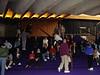 The opera theatre foyer