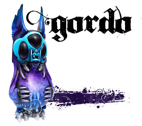 Gordo by Brent Nolasco and mphlabs / SOLD OUT
