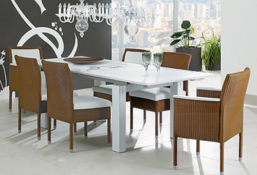 Modern Chair Design for Your Dining Room