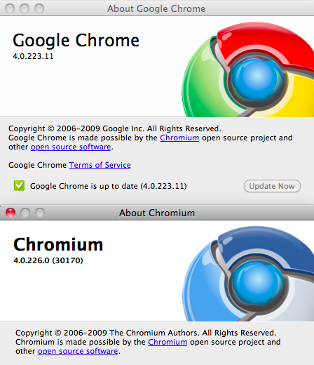 Download Google Chrome For Mac OS X [GoogleChrome.dmg]