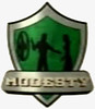 Tool Academy 2 badge #3 - Modesty