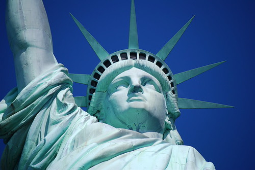 Photo: NY Statue of Liberty - Confluence Digital blog