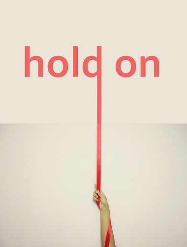 hold on / Neha Yadav