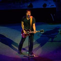 Rob Thomas at Massey Hall