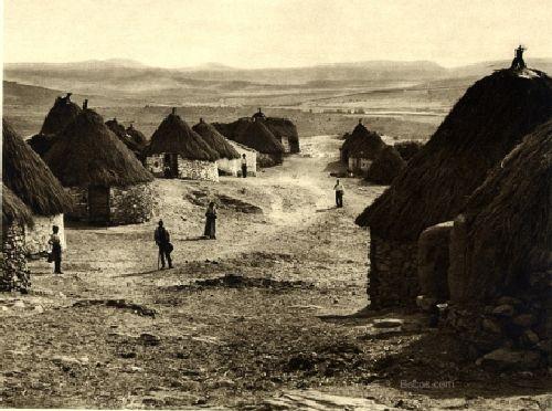 aldea sur Extremadura Kurt Hielscher