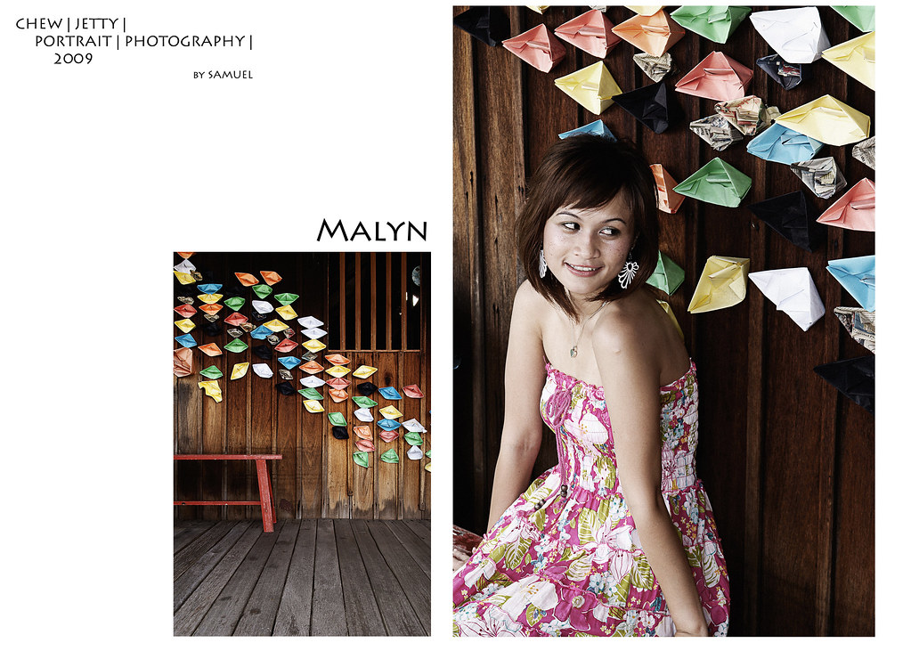 Chew Jetty Malyn 1