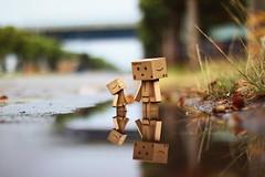 MOM...?! (sndy) Tags: toy toys sindy yotsuba danbo danboard flickrunitedaward