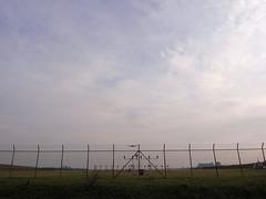 横田基地一周