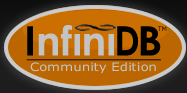 InfiniDB