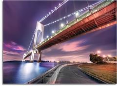 VZB (kw~ny) Tags: nyc newyorkcity bridge usa brooklyn river harbor nikon suspension hudsonriver hudson statenisland atlanticocean forthamilton hdr verrazanonarrowsbridge nyharbor vzb kevinwoods