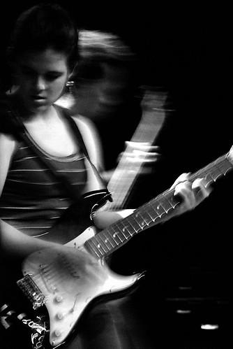 Banda Fosfina (14/11/2009)