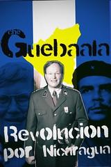 Che Guebaala por la revolucion!