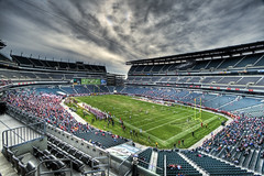 The Linc (ADW44) Tags: college philadelphia football stadium nfl philly ncaa eagles hdr kentstate cityofbrotherlylove lincolnfinancialfield templeowls