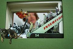 Anna Adam's Berlin Kolo Book (Ugo the Koloist) Tags: red berlin art photography photo photos drawing stage exhibition sage artists berlinwall freelance photoalbum artexhibition kolo newberlin stagedesign oldberlin creativecommunity annaadam koloist kolonewport berlinthroughmylens
