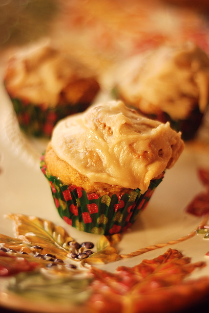 pumpkin muffin heaven