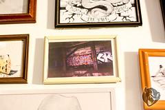 tunnel rat (thebadcharacter) Tags: graffiti design losangeles tshirt artshow patron cbs illustrators bashers xpres clothingindustry maxx242 nomadgallery