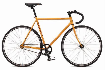 classic track orange