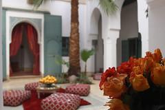 Dar Malak Marrakech Hotel