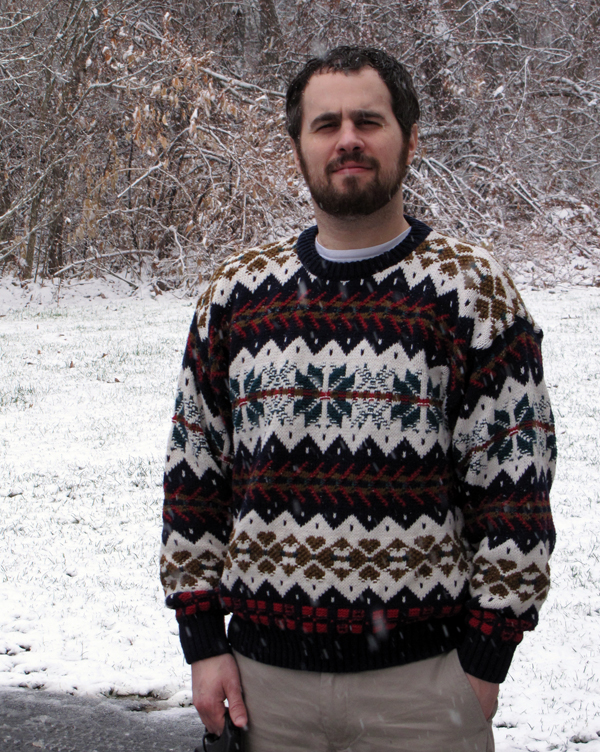 ugly sweater 3