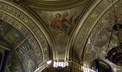 Al fresco (Gelito) Tags: españa andalucía granada hdr gelito tff1 basílicadesanjuandedios