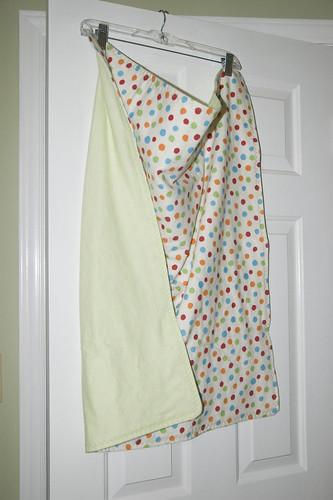 receiving blanket 3