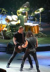 Metallica- Sacramento- 12.8.09