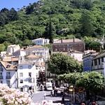 Sintra: Centro