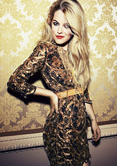 Riley Keough Vogue UK (Kai Z Feng Blog) Tags: uk fashion riley jan vogue kai z 2009 feng keough