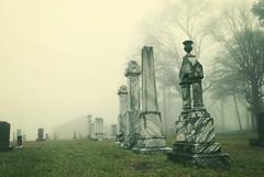Foggy Lattimore Cemetery