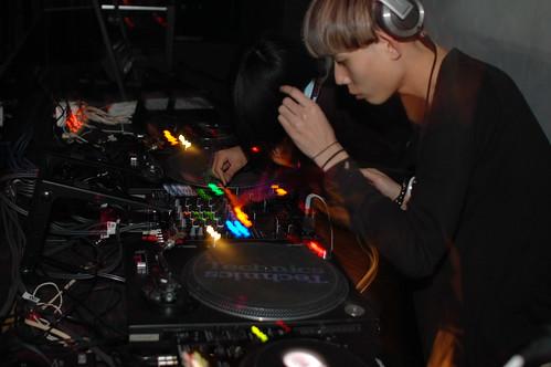 LINK STATION -X'mas SP feat. S.T.E.A.M.-