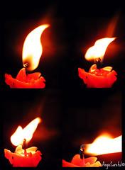 Aspettare te  come aspettare la pioggia durante la siccit. (AngieCareful) Tags: hope la cm angie story te pioggia candela fuoco careful  durante fiamma speranza cindarella aspettare aspettarte a siccit