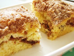 sour cream cinnamon coffee cake (cook's illustrated) - 11