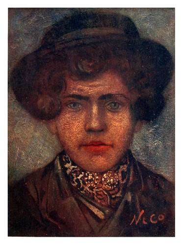 013-Muchacho campesino de las tierras de Goes-Holland (1904)- Nico Jungman