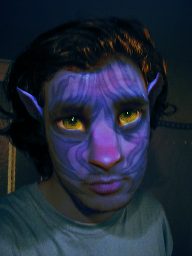 Mi nuevo Avatar