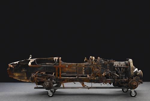 Bugatti 22 Brescia