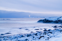 IMG_3757 (May Elin Aunli) Tags: sea lighthouse norway norge thesea fyr havet arendal skagerak lilletorungen torungen sjøen mayelin storetorungen aunli mayelincom aunlicom