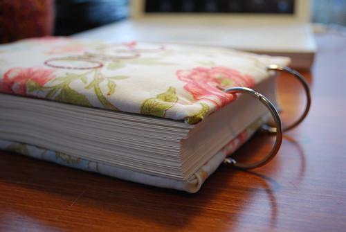 simple binding
