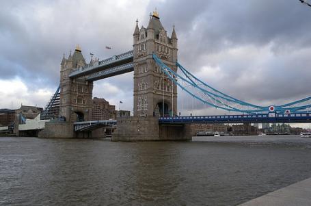25K in UK aneb běhání po londýnských parcích