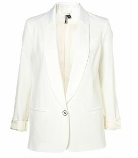 Topshop shawl collar tux jacket