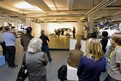 Pressevorstellung neuer Opel Meriva