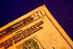27/365: Money