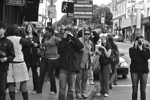 Frank & Fotowalk Folks
